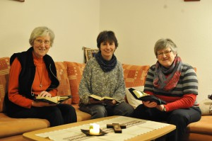 Schwesterngruppe Bochum
