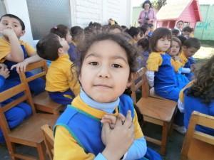 Kindergarten Chile
