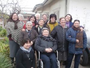 Schwesterngruppe Chile