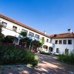 Brunnenhof Kloster St. Theresia