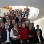 Schwesterngruppe Deutschland - Österreich