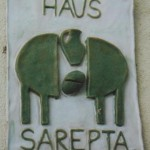 Logo Haus Sarepta