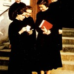 Schwesterngruppe 1959