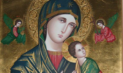 Maria, Gestalt unseres Glaubens