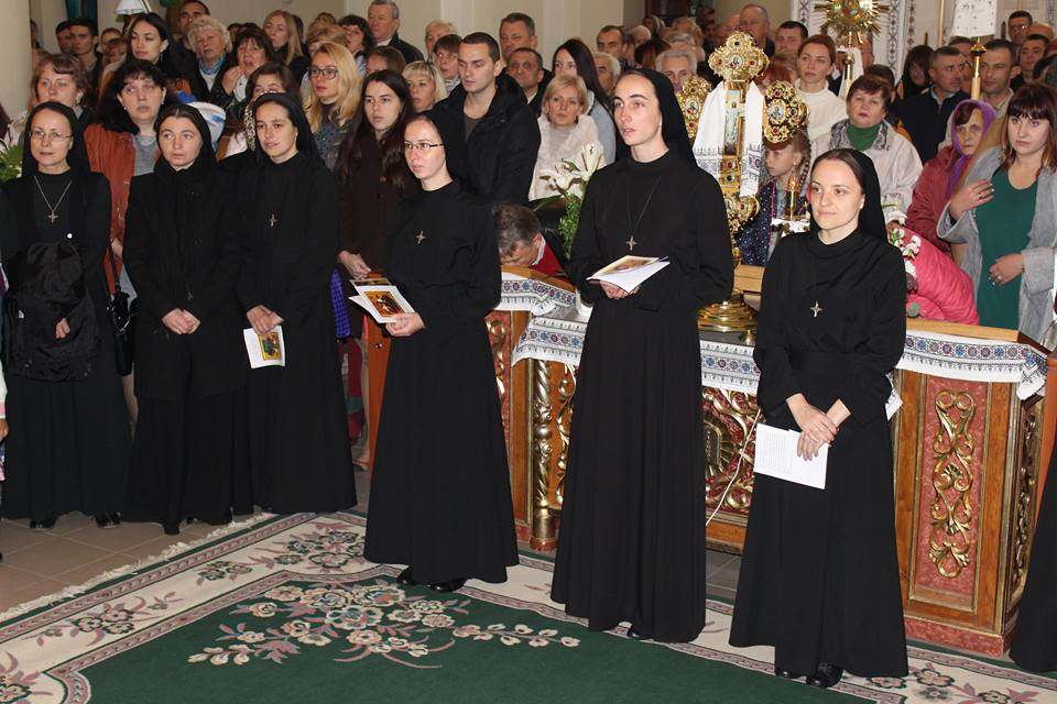 Missionsschwestern Vom Heiligsten Erlöser