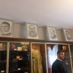 U-8 Museum Lviv Märtyrer