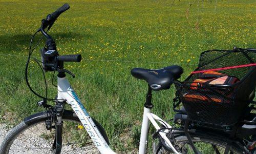 Fahrradspiritualität