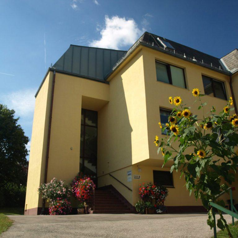 Hausgemeinschaft Wien