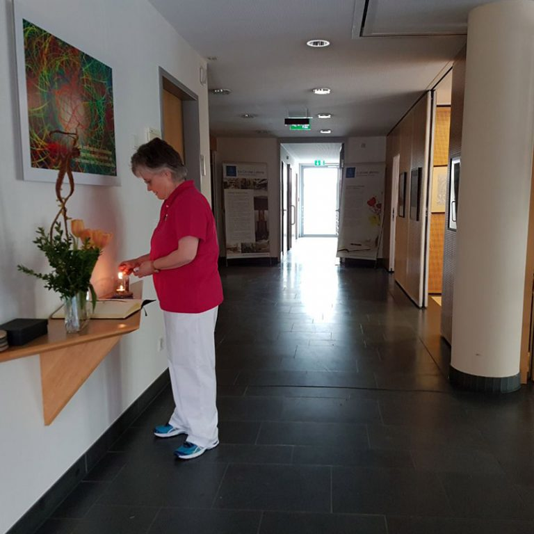 Missionsschwestern - München