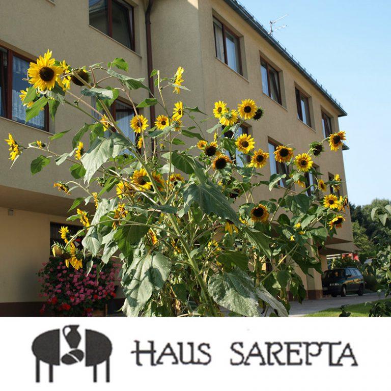 Haus Sarepta in Wien